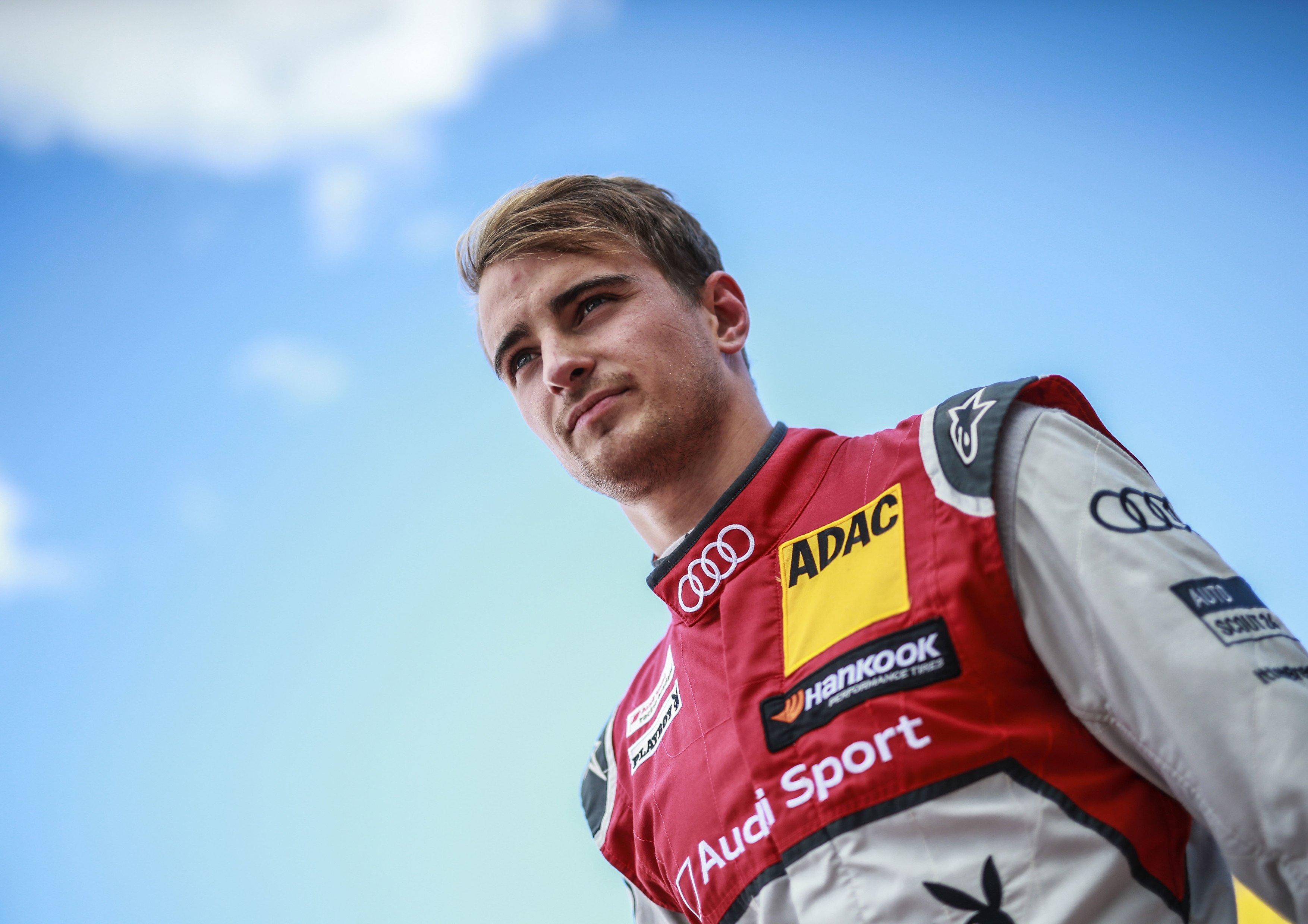 Нико Мюллер установил новый рекорд круга на трассе в Марракеше в рамках тестов новичков «Формулы-Е»