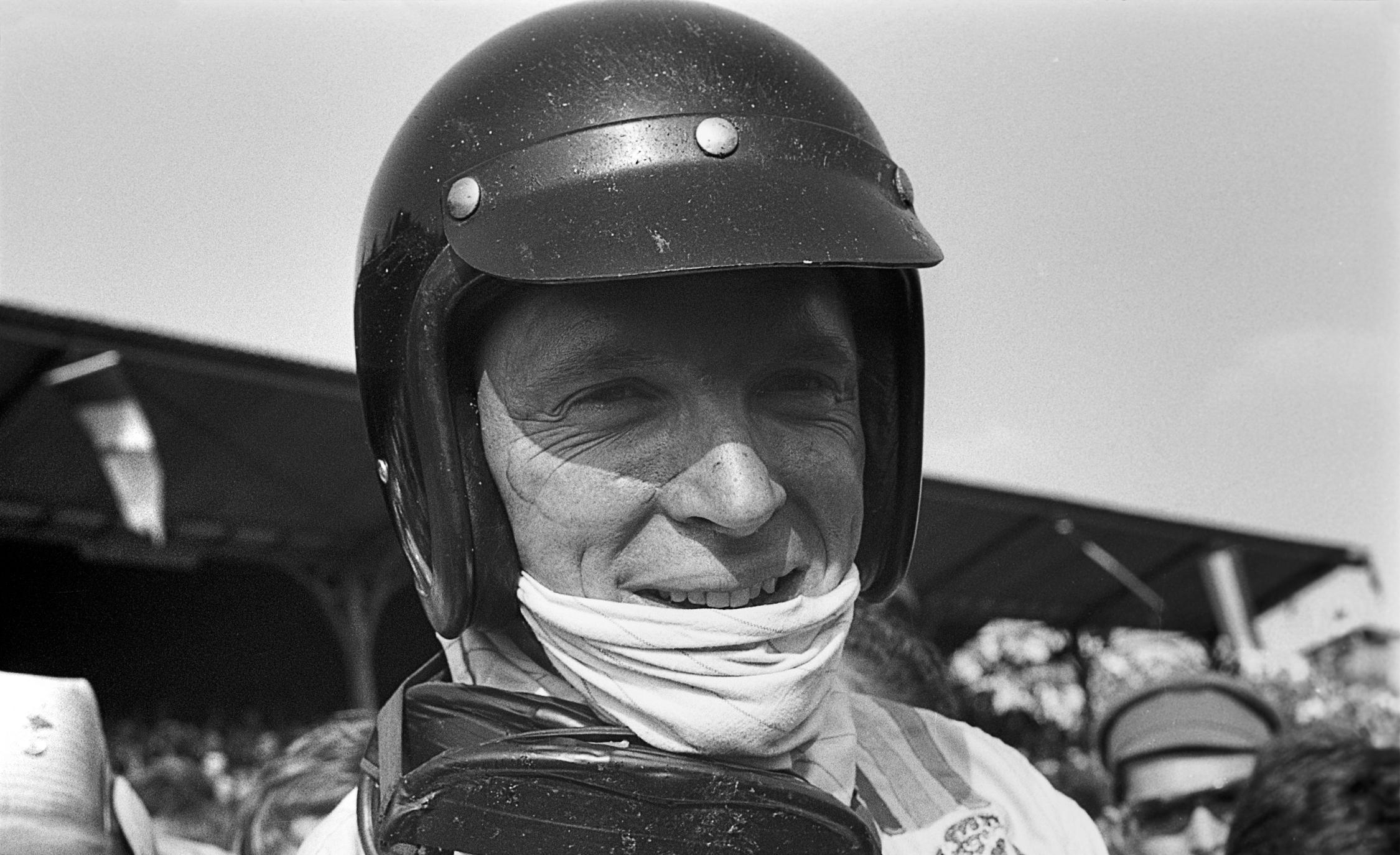 Гонщик, инженер, владелец команды. Дэн Гёрни, величайший человек в истории автоспорта Америки