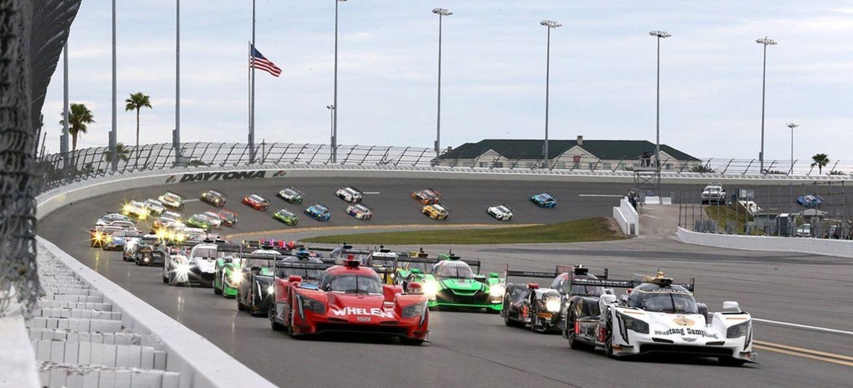 Чем отличаются между собой классы автомобилей, что гоняют в чемпионатах ИМСА?