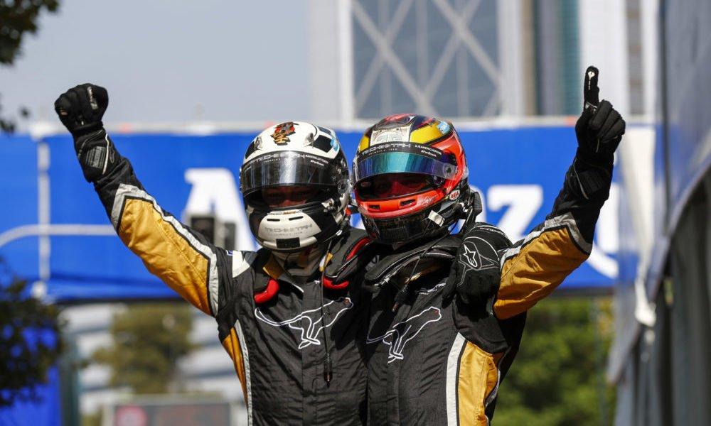Битва двух «гепардов». Обзор гонки «Формулы-Е» в Сантьяго