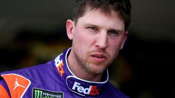 Дэнни Хэмлин заявил, что 70 процентов гонщиков НАСКАР – наркоманы