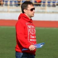 Кирилл Мешков