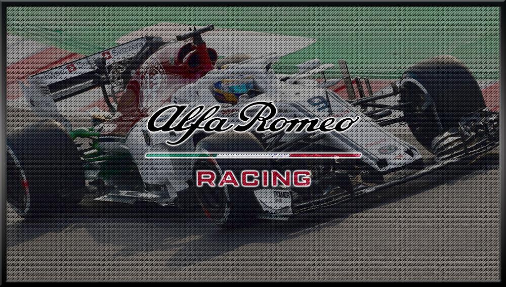 """""""Альфа Ромео"""""""