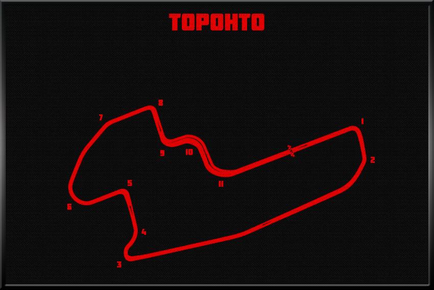 Хонда Инди Торонто