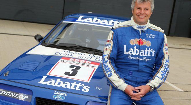 Тим Харви о худших автомобилях в своей карьере