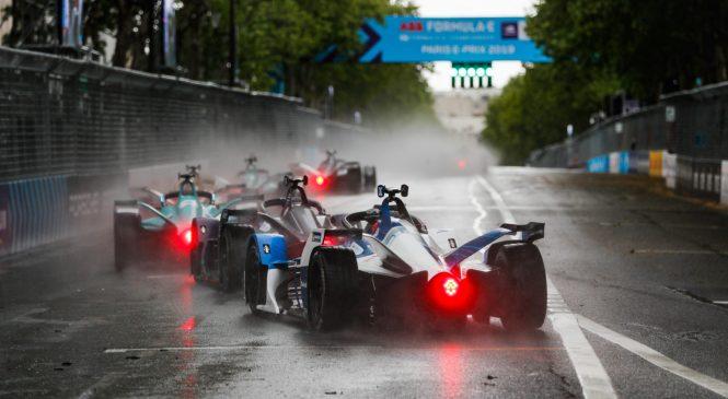 """Спорткары, электрички и традиционно забойные """"Формула-2"""" и НАСКАР. Топ-10 гонок апреля"""