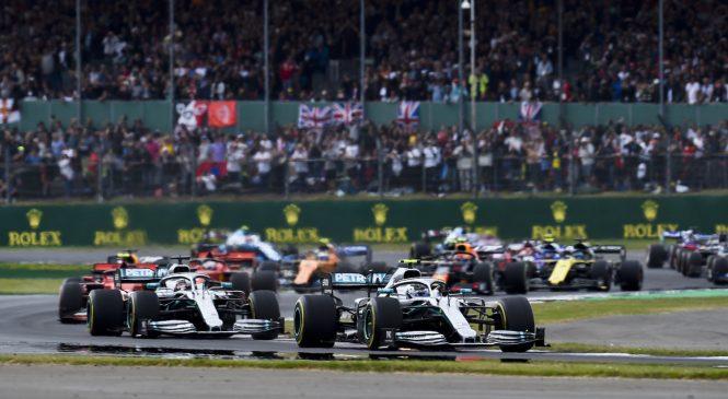 Гран-при Великобритании – 2020 может стать одним из самых поздних в истории
