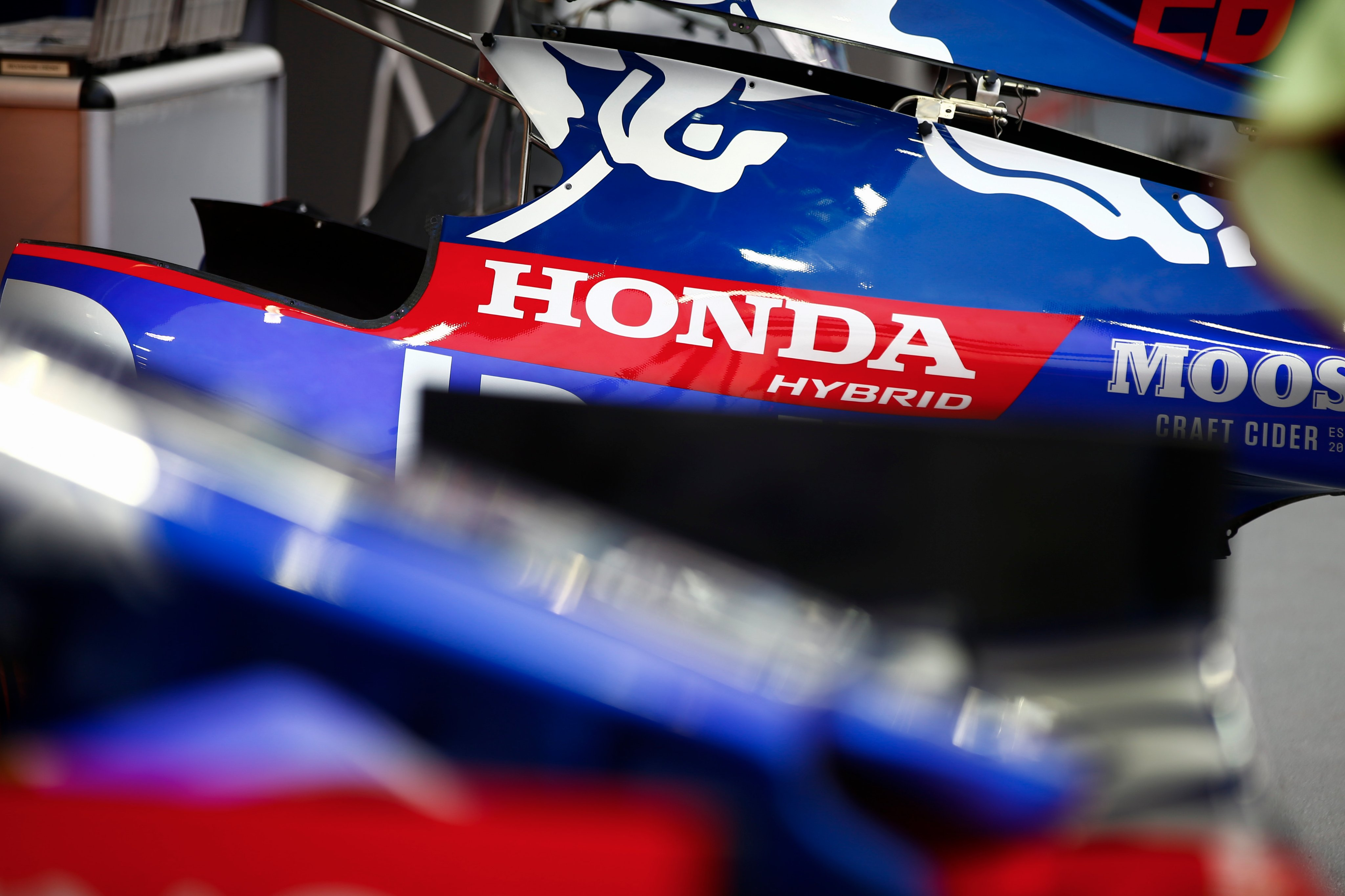 """Клиенты """"Хонды"""" начнут гонку в Сочи с конца стартовой решётки"""