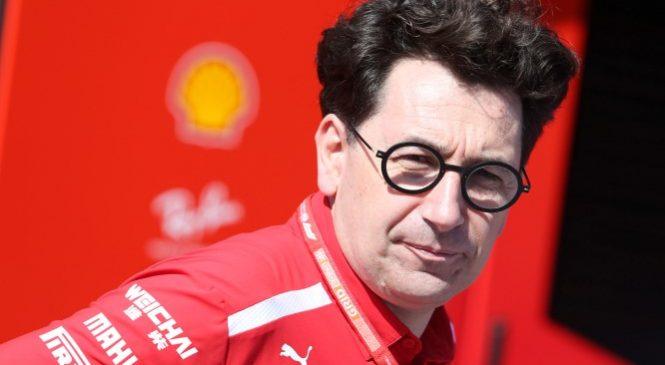 """По словам Бинотто, в 2020 году в """"Формуле-1"""" начнут проводить квалификационные гонки"""