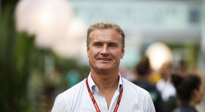 Култард выбран новым президентом Британского клуба автогонщиков