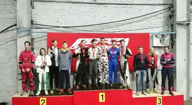 Сборная МАДИ выиграла первый этап РСКЛ, команда Артёма Стельмаха – в десятке