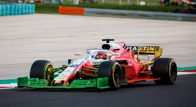 """Закат эпохи тестов. Почему отмена сезонных испытаний в """"Формуле-1"""" – это нормально"""