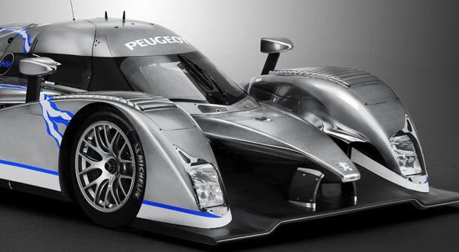 """""""Пежо"""" планирует полностью заводскую программу в Ле-Мане, Вернь и да Кошта среди возможных гонщиков"""