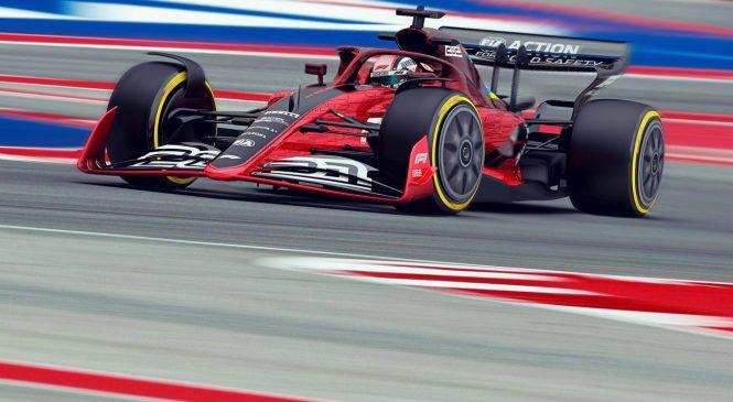 """""""Формула-1"""" 2021 года. Ключевые изменения"""