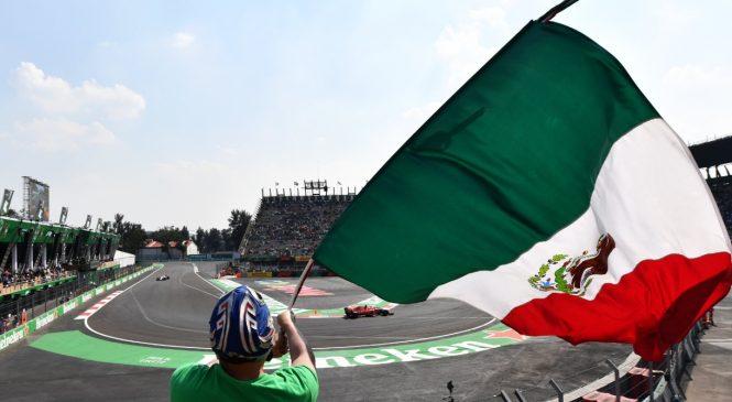 """W Series станет гонками поддержки """"Формулы-1"""" в США и Мексике"""