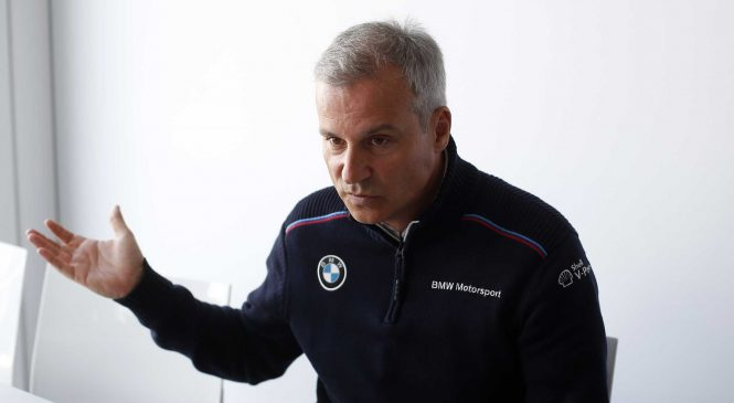 """БМВ: """"Формула-1"""" не имеет ничего общего с автопромом"""