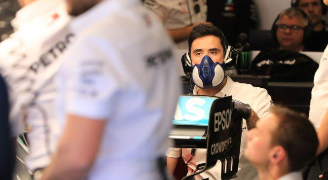 """В руководстве """"Формулы-1"""" наметили две экстренные встречи из-за ситуации с коронавирусом"""