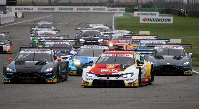"""""""Тойота"""" и БМВ настаивают на глобальной гибридной системе для различных гоночных серий"""