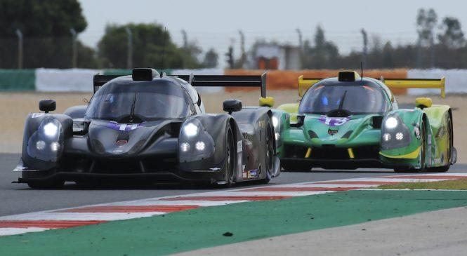 Ратель рассчитывает добавить прототипы в международные автоспортивные игры уже в 2020 году