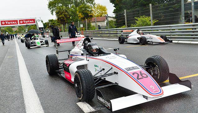 Новый сезон французской Ф4 начнётся в По, первый этап в Ногаро перенесён