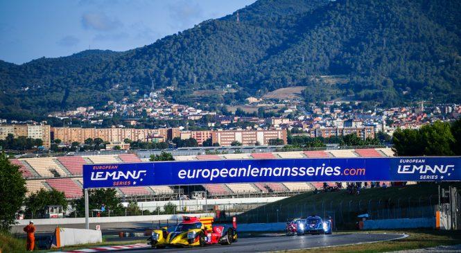 Старт европейской серии Ле-Ман отложен, этапы в Барселоне и Монце будут перенесены