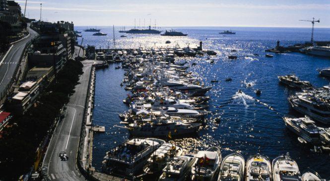 Гран-при Монако 2020 года отменён