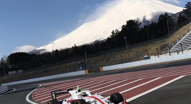 """Отложено проведение и второго этапа """"Супер Формулы"""""""