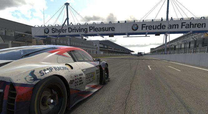 """Команда Kislen'ko Racing Fun Formula опередила экипаж Гутьерреса на финише виртуальных """"24 часов Нюрбургринга"""""""