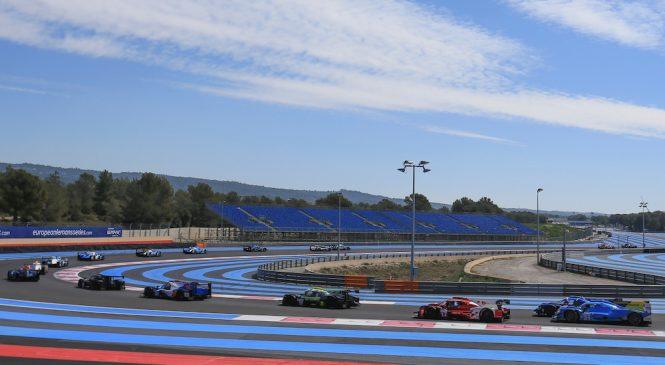 Календарь ЕЛМС сокращен до пяти этапов, старт сезона в июле в Ле-Кастелле