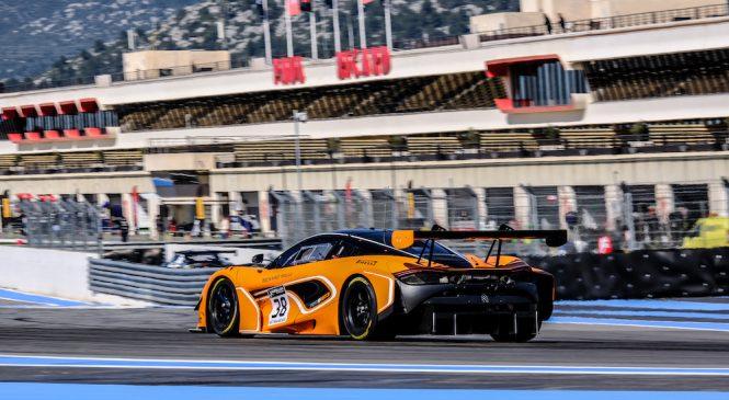 Возможно проведение трех гонок за уик-энд в европейской серии ГТ
