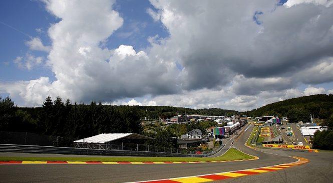 """Бельгийские этапы Ф1, Ф2, Ф3 и Еврокубка """"Формулы Рено"""" под угрозой отмены"""