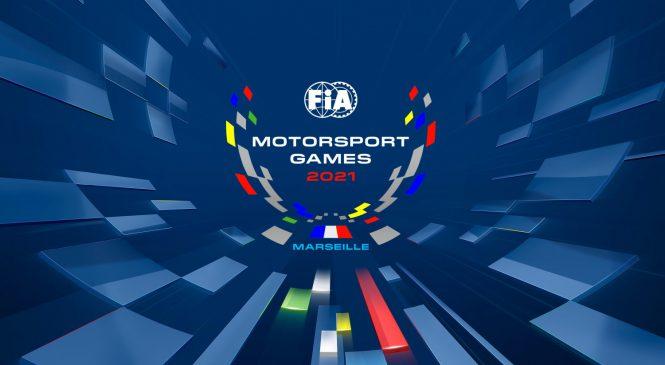 Вторые Международные автоспортивные игры перенесены на 2021 год