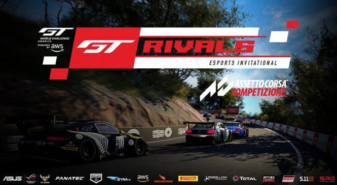 Организация Стефана Рателя в Северной Америке проведет виртуальный чемпионат ГТ
