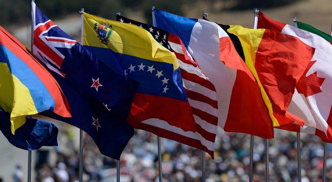 ИМСА получила разрешение на въезд в США иностранных гонщиков и сотрудников