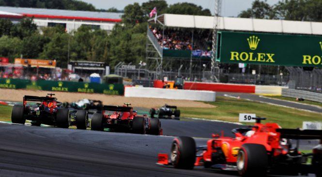 Квалификации на сдвоенных этапах в Австрии и Великобритании могут заменить на спринтерские гонки