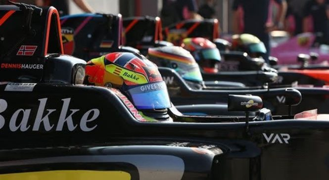 В Италии готовятся возобновить проведение гоночных тестов