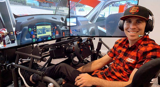 """Уикенз представит """"Пфафф Моторспортс"""" в трех гонках виртуального чемпионата ИМСА"""