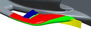 Планируемые изменения в аэродинамике