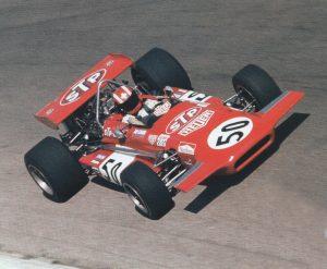 """Йо Зифферт, """"Марч 701 Форд"""", БП Италии 1970"""